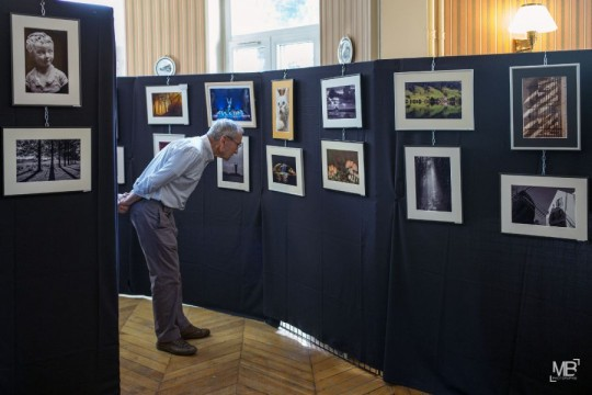 Concours et expo photos 2015 par le club « Photo Passion » de Mantes-la-Ville (78711 France)